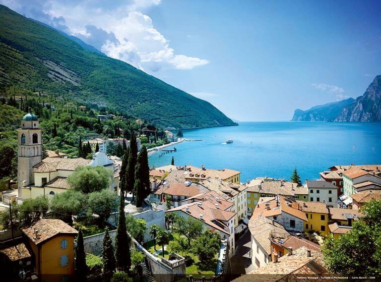 Gardasee Genießerreise - 5 Tage ★ URLAUB Italien, 9. - 13 ...